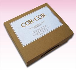 CORCOR専用 ギフトボックス